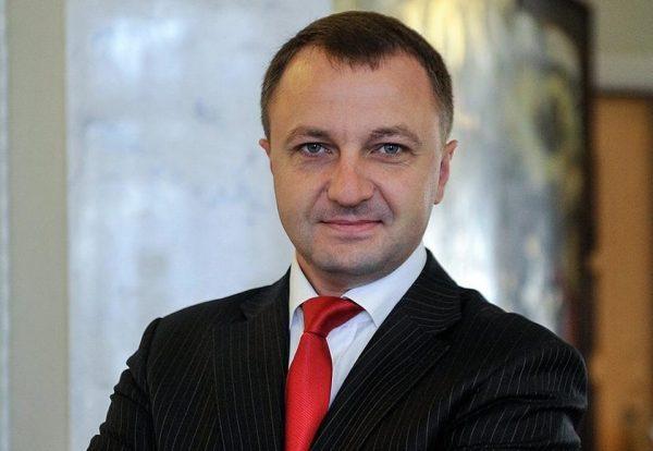 Photo of Николаевский нардеп-кнопкодав Креминь сменил партию Яценюка на Гройсмана