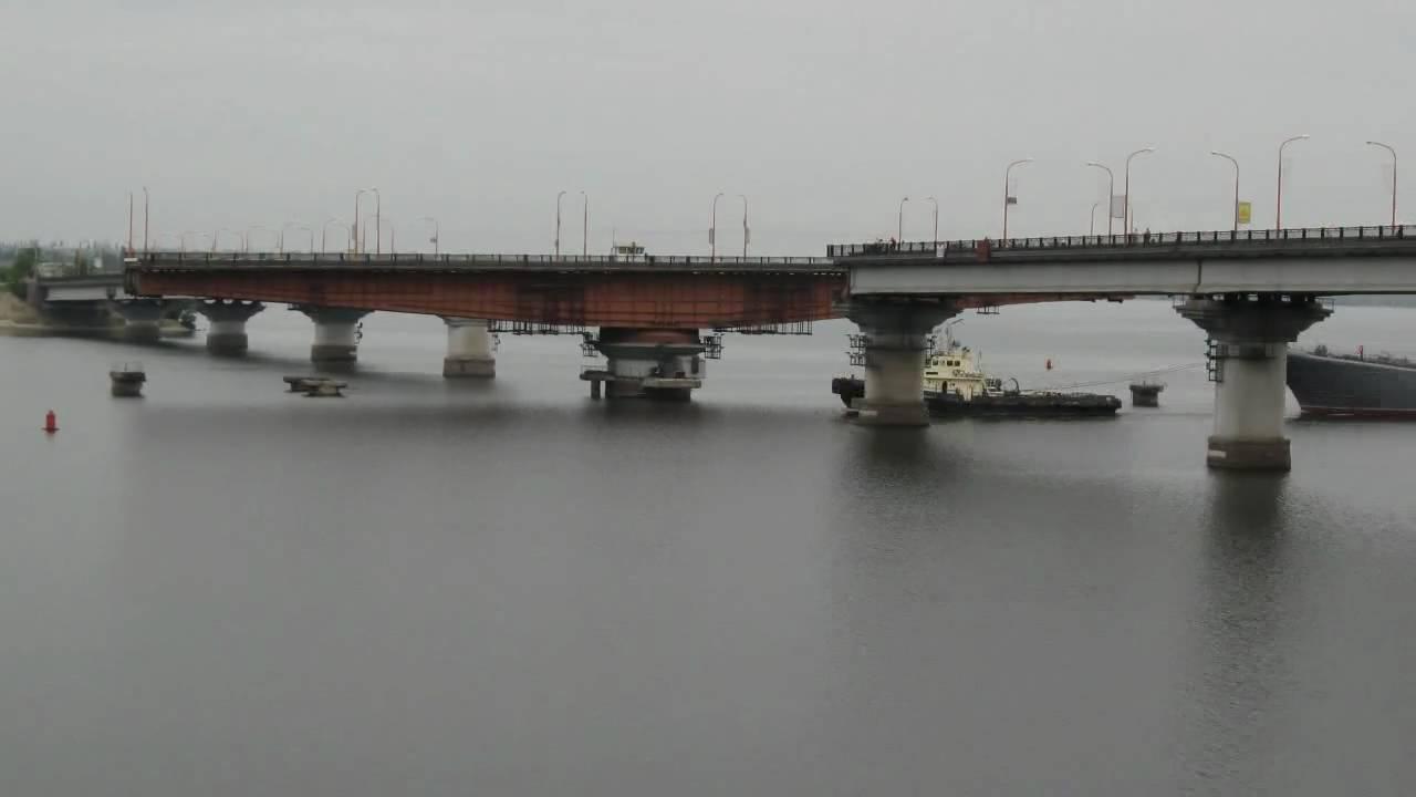 Photo of «Укравтодор» готов забрать и отремонтировать Варваровский мост, — депутат