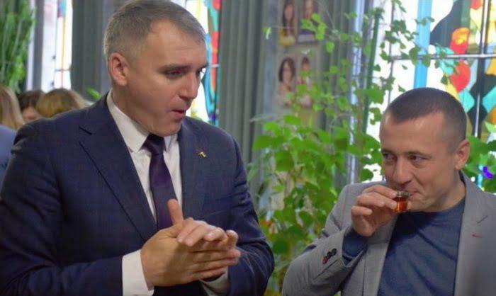 Photo of «Николаев — это бедный город», — мэр Сенкевич