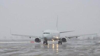 «Направлялся на отдых с семьей»: в аэропорту Николаева задержали пассажира, летевшего в Египет с пистолетом   Корабелов.ИНФО image 2