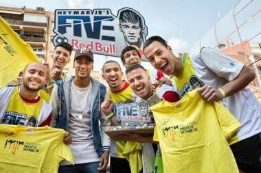 Победитель от Украины поедет в Бразилию: в Николаеве пройдет отборочный этап международного турнира по футболу