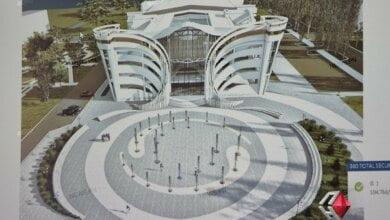 «Подчеркивает нищету хрущевок», - градсовет Николаева о новом проекте реконструкции ДК «Молодежный» | Корабелов.ИНФО image 5