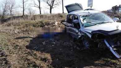В ДТП на Николаевщине погибли два человека, ещё двух девушек госпитализировали   Корабелов.ИНФО image 2