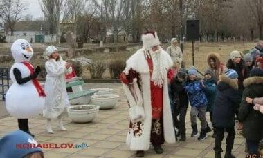 Умер Дед Мороз... Корабельный район прощается с активистом, ярким и добрым работником ДК Николаем Брояком