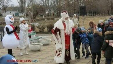 Умер Дед Мороз... Корабельный район прощается с активистом, ярким и добрым работником ДК Николаем Брояком   Корабелов.ИНФО image 3