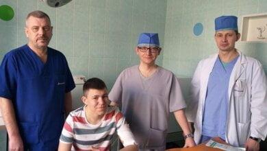 """Раненому """"на пятаке"""" спасли жизнь врачи больницы в Корабельном районе вместе с медиками, вызванными по санавиации   Корабелов.ИНФО image 2"""