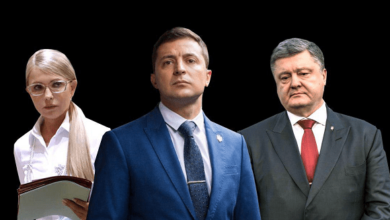 Данные Национального экзит-пола: Зеленский набрал 30,4% голосов, на втором месте – Порошенко с 17,8% | Корабелов.ИНФО