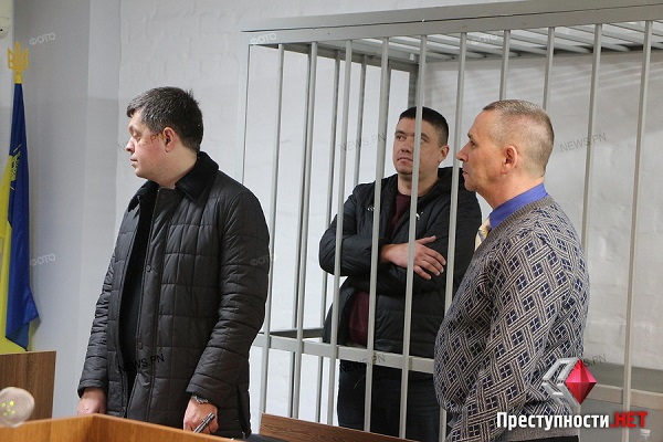 В Николаеве суд арестовал общественника, вымогавшего у бизнесмена  тысяч – он может выйти под залог 2,7 млн грн