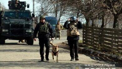 Полиция перешла на усиленный режим работы перед президентскими выборами | Корабелов.ИНФО