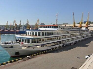 «Такая потребность имеется», - в Николаеве хотят открыть пункт пропуска пассажирских судов через госграницу