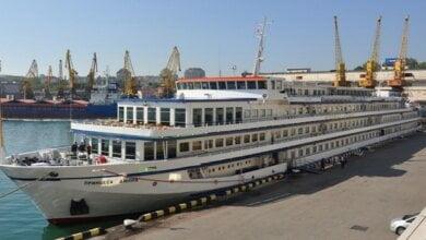 «Такая потребность имеется», - в Николаеве хотят открыть пункт пропуска пассажирских судов через госграницу   Корабелов.ИНФО