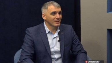 Сенкевич сравнил расследование дела о «маргариновом скандале» в Николаеве с анекдотом   Корабелов.ИНФО