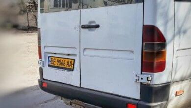 Николаевский маршрутчик поздравлял своих пассажирок с 8 марта | Корабелов.ИНФО