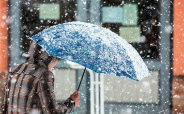 На Николаевщине резко ухудшится погода - ожидаются заморозки и мокрый снег
