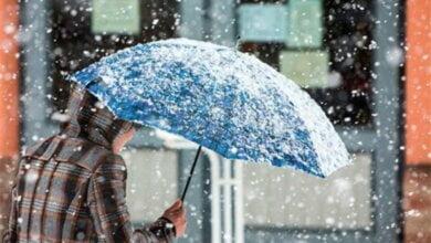 На Николаевщине резко ухудшится погода - ожидаются заморозки и мокрый снег | Корабелов.ИНФО