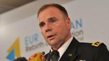 """""""Россия может оккупировать юг Украины"""", - заявил генерал НАТО"""