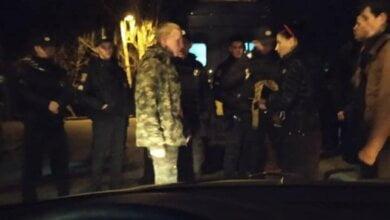 В парке Николаева произошла массовая драка несовершеннолетних | Корабелов.ИНФО