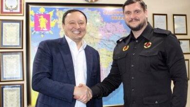 Губернатор Савченко 19 марта отправился на переговоры об авиарейсе «Николаев-Киев»   Корабелов.ИНФО