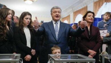 «Судьба свела меня с марионеткой Коломойского», - Порошенко   Корабелов.ИНФО