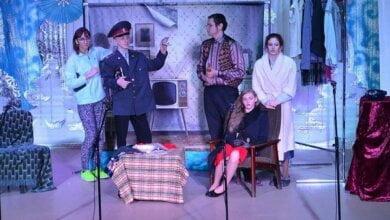 Учні шкіл Корабельного району змагалися в театральному мистецтві | Корабелов.ИНФО image 3