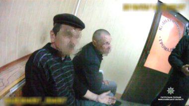 Дебоширу, ударившему патрульного в Корабельном районе, грозит до 5 лет тюрьмы