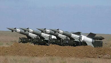 В порту «Ольвия» нашли 36 российских ракет «земля-воздух» - их передадут ВСУ | Корабелов.ИНФО