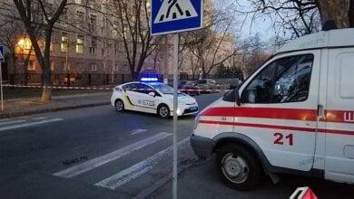 В Николаеве аноним «заминировал» управление Службы безопасности Украины | Корабелов.ИНФО