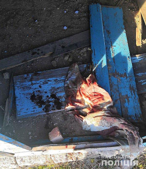 Многодетная женщина в Витовском районе оставила новорожденного сына на пустыре: младенец умер
