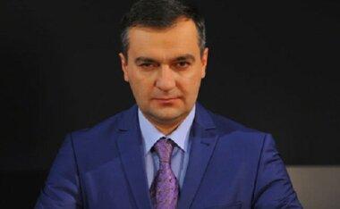 Второй пошел: Гнап, как и Садовый, снимает свою кандидатуру на пост президента в пользу Гриценко