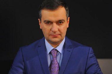 Второй пошел: Гнап, как и Садовый, снимает свою кандидатуру на пост президента в пользу Гриценко | Корабелов.ИНФО