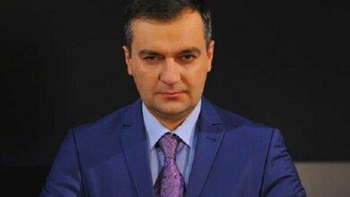 Второй пошел: Гнап, как и Садовый, снимает свою кандидатуру на пост президента в пользу Гриценко   Корабелов.ИНФО
