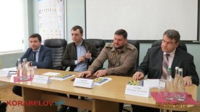 """Надзвичайно важливий крок: в """"СК """"Ольвія"""" відбулося перше засідання Конкурсної комісії з проведення концесійного конкурсу (Відео)   Корабелов.ИНФО image 6"""