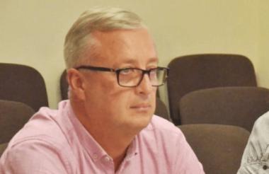 Главный фигурант «маргаринового скандала» в Николаеве накануне обысков улетел в Казахстан