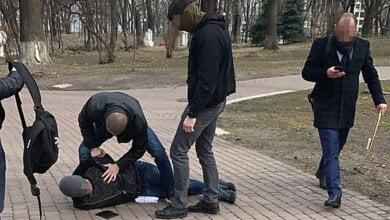 СБУ задержала водителя советника Авакова, который вез своему боссу $30 тысяч взятки | Корабелов.ИНФО image 1