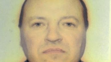 После лечения покинул больницу и пропал: полиция разыскивает Олега Сумакова   Корабелов.ИНФО
