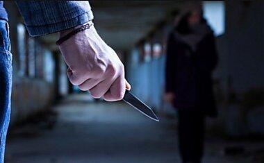 В Харькове подросток жестоко убил 14-летнюю девочку, с которой он встречался