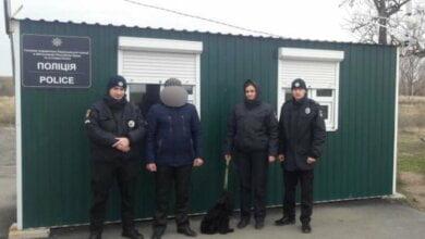 Полиция задержала военного из Крыма, перешедшего на сторону оккупантов | Корабелов.ИНФО image 1