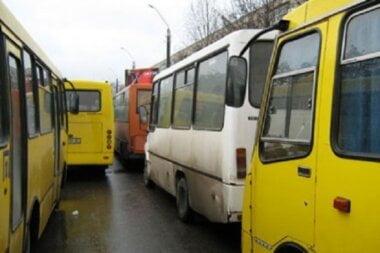 Николаевская ОГА разорвала договор с перевозчиком, обслуживавшим маршрут в поселок Витовского района