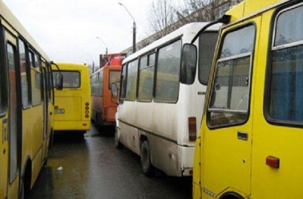 Николаевская ОГА разорвала договор с перевозчиком, обслуживавшим маршрут в поселок Витовского района   Корабелов.ИНФО