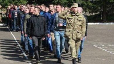 Photo of Осенью на срочную службу призовут 555 жителей Николаевской области