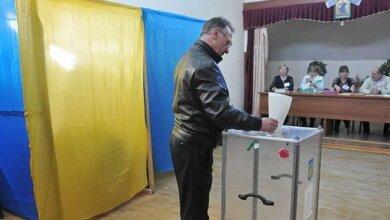 Photo of Рада объявит о проведении местных выборов через две недели