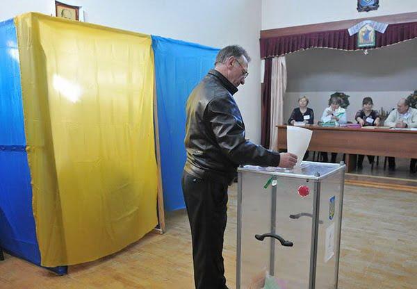 Photo of За кого проголосують мешканці Миколаївщини на виборах президента (результати соцопитування)