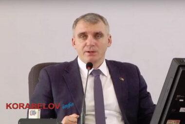 А. Сенкевич