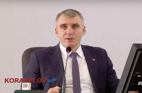 «В ближайшее время предоставит», - Сенкевич проанонсировал выводы полиции по «маргариновому» скандалу | Корабелов.ИНФО