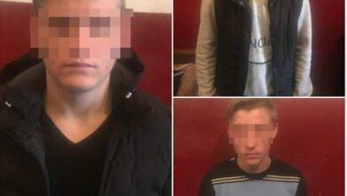 Полиция разыскала учащихся ПТУ, избивших парня до полусмерти в центре Николаева | Корабелов.ИНФО