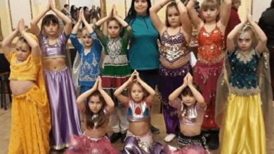 У Палаці культури «Корабельний» пройшли регіональні змагання зі східних танців | Корабелов.ИНФО