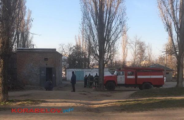Photo of Взрыв подстанции на территории школы в Корабельном районе обесточил избирательный участок