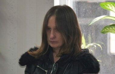 "Ирина Шинкарук (фото ""Новости-Н"")"