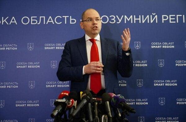 «Вышел за полномочия президента», - глава Одесской ОГА отказался выполнять указ Порошенко о своей отставке   Корабелов.ИНФО