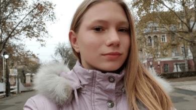 В Николаеве разыскивают 14-летнюю Викторию Руденко, которая 7 апреля вышла из дома и не вернулась | Корабелов.ИНФО